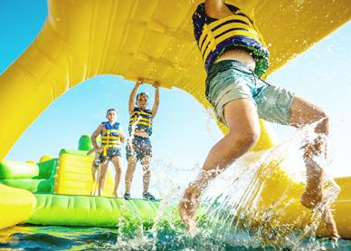 famous brand official supplier popular stores Sparen Sie im CAMP DAVID Sport Resort by ALL-on-SEA ...